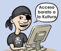 TEORÍA DEL LIBRO PIRATA